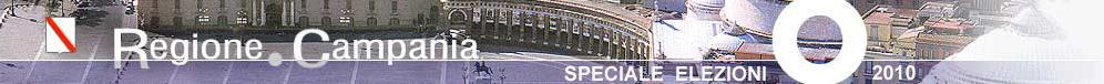 Speciale elezioni 2010